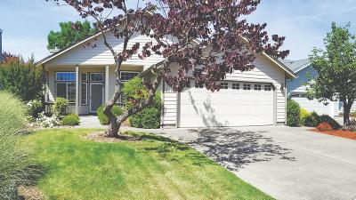 Grants Pass Single Family Home For Sale: 2214 Egret Court
