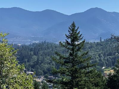Grants Pass OR Residential Lots & Land For Sale: $139,000