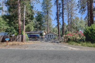 Grants Pass Single Family Home For Sale: 2998 De Woody Lane