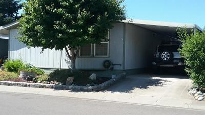 Medford Mobile Home For Sale: 93 Northridge Terrace #41