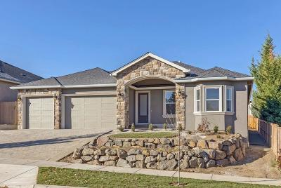 Single Family Home For Sale: 2715 Montara Drive
