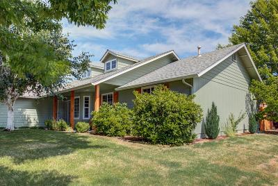 Grants Pass Single Family Home For Sale: 1902 SW K Street