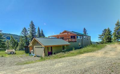 Ashland Single Family Home For Sale: 12581 Dead Indian Memorial Road