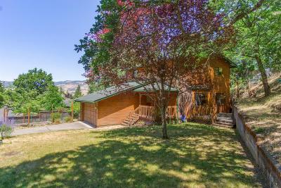 Ashland Single Family Home For Sale: 438 Guthrie Street