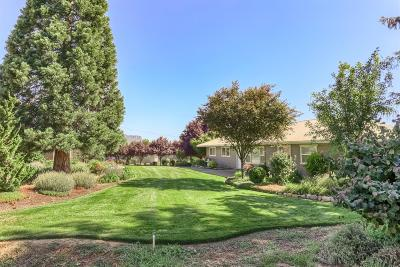 Central Point Single Family Home For Sale: 6336 Ventura Lane