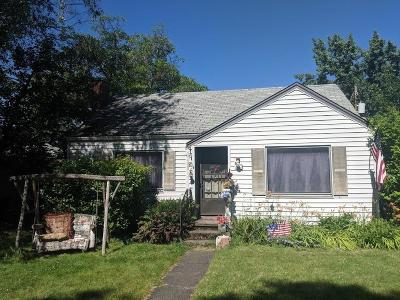 Single Family Home Sold: 307 Mae Street