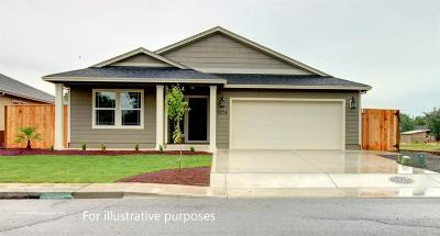 Single Family Home For Sale: 7594 Wilson Way