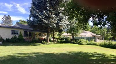 Gold Hill Multi Family Home For Sale: 3111 Rogue River Highway
