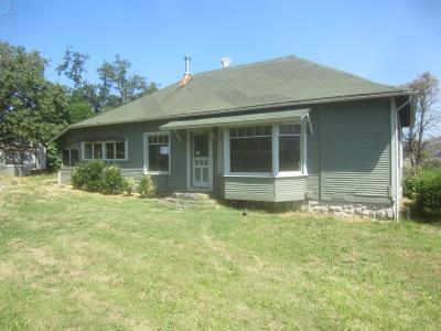 Central Point Single Family Home For Sale: 2946 Mcmartin Road