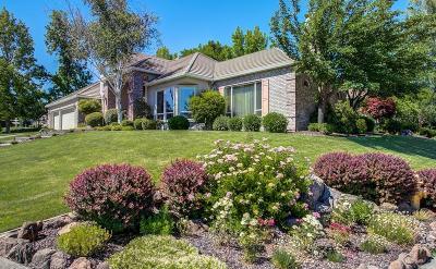 Medford Single Family Home For Sale: 2888 Hollyburn Ridge