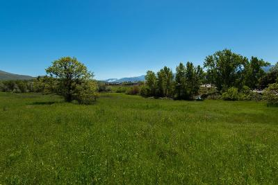 Jackson County, Josephine County Residential Lots & Land For Sale: N Phoenix Road