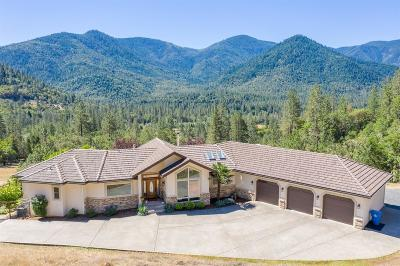 Grants Pass Single Family Home For Sale: 350 Naturescape Road
