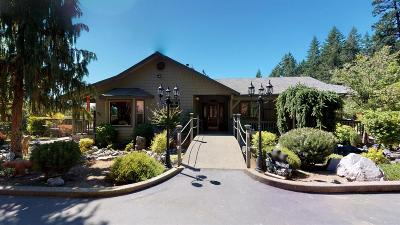 Grants Pass OR Single Family Home For Sale: $619,000