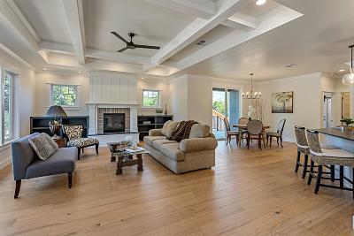 Single Family Home For Sale: 716 N Laurel Street