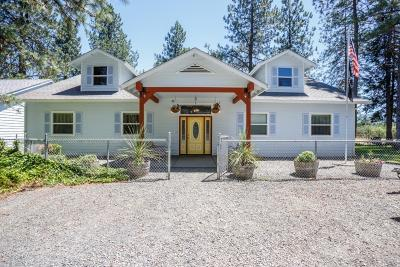 Josephine County Single Family Home For Sale: 3683 Rockydale Road