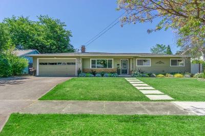 Single Family Home For Sale: 1846 Easy Street