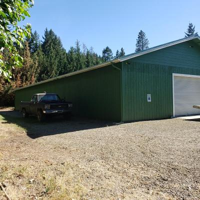 Grants Pass OR Commercial For Sale: $1,250,000