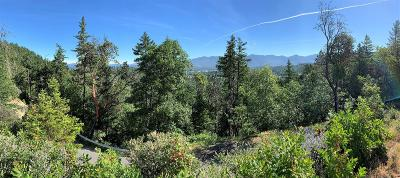 Josephine County Residential Lots & Land For Sale: 474 View Top #5 Drive