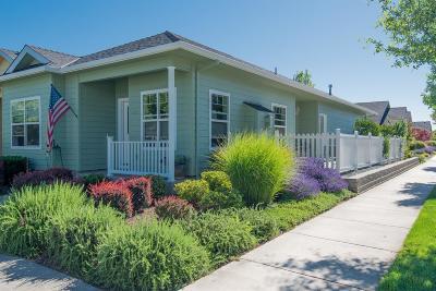 Central Point Single Family Home For Sale: 1086 Rustler Peak Street