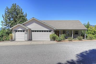 Grants Pass Single Family Home For Sale: 2223 SE Linden Lane
