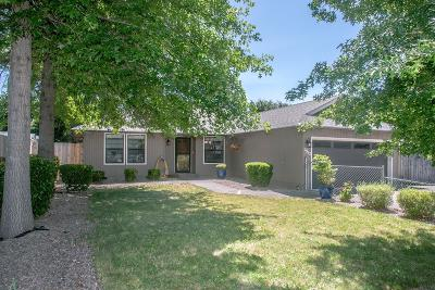 Medford Single Family Home For Sale: 2962 Delta Waters Road