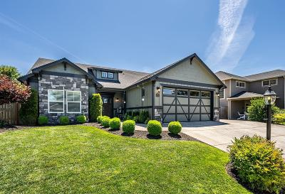 Medford Single Family Home For Sale: 2850 Farmington Avenue