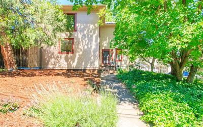 Ashland Single Family Home For Sale: 123 Church Street