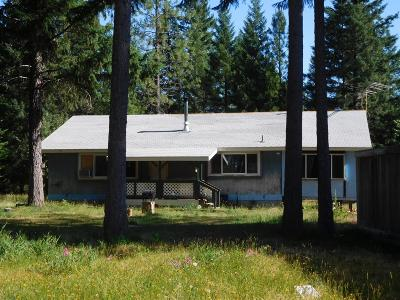O'Brien OR Single Family Home For Sale: $179,900