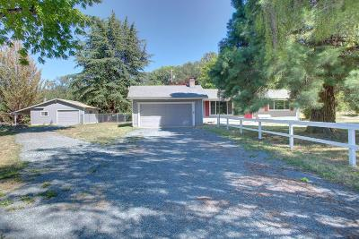 Gold Hill Single Family Home For Sale: 3285 Rogue River Highway