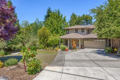 Ashland Single Family Home For Sale: 1621 Peachey Road