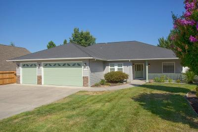 Eagle Point Single Family Home For Sale: 914 Ridgeview Drive