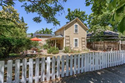 Ashland Multi Family Home For Sale: 843 B Street