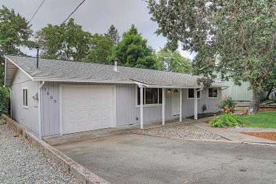Grants Pass Single Family Home For Sale: 1609 SW Jordan Street