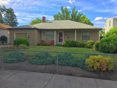 Medford OR Single Family Home For Sale: $244,999