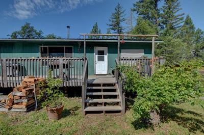 Eagle Point Single Family Home For Sale: 9504 Butte Falls Highway
