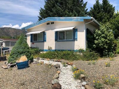 Cave Junction Mobile Home For Sale: 222 Ollis Road #26