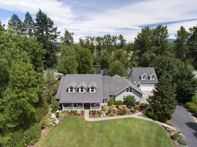 Grants Pass Single Family Home For Sale: 898 Breezy Lane