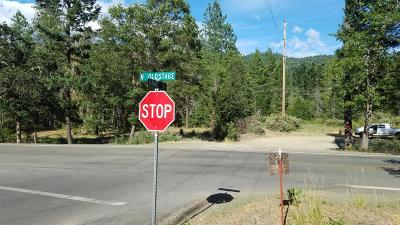 Josephine County Residential Lots & Land For Sale: 871 N Old Stage Road