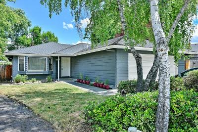 Medford Single Family Home For Sale: 1888 Willow Glen Way