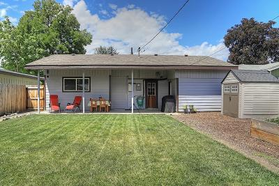 Medford Single Family Home For Sale: 929 S Ivy Street