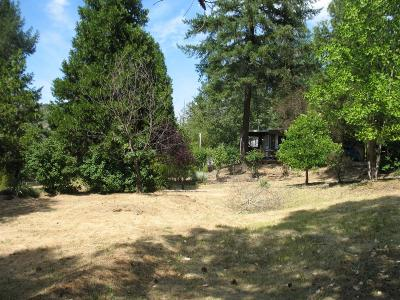 Josephine County Single Family Home For Sale: 1725 South Side Road