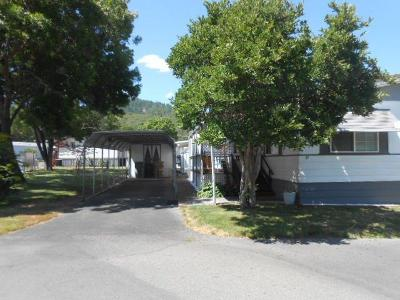 Grants Pass Mobile Home For Sale: 2325 Highland Avenue #32