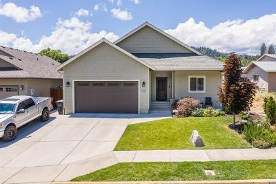 Grants Pass Single Family Home For Sale: 2190 NW Kip Lane