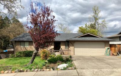 Single Family Home Pending: 2577 Samoan Way