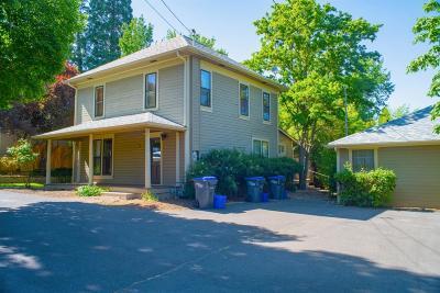 Ashland Multi Family Home For Sale: 75 Wimer Street