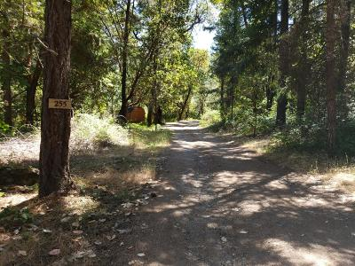 Josephine County Residential Lots & Land For Sale: 255 Smokey Lane