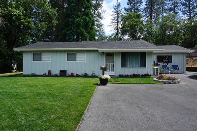 Grants Pass Single Family Home For Sale: 483 Crestview Loop