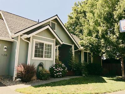 Grants Pass Single Family Home For Sale: 120 SW Verstappen Lane