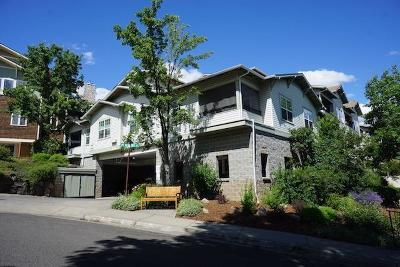 Ashland Condo/Townhouse For Sale: 930 Mountain Meadows Circle