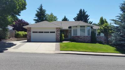 Medford Single Family Home For Sale: 1518 Cypress Point Drive